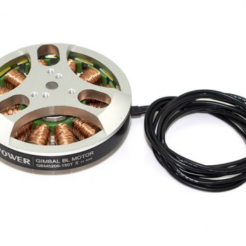 iPower Gimbal Brushless Motor 5206