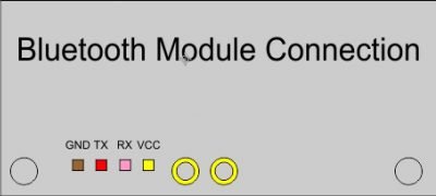 Bluetooth Module Connection