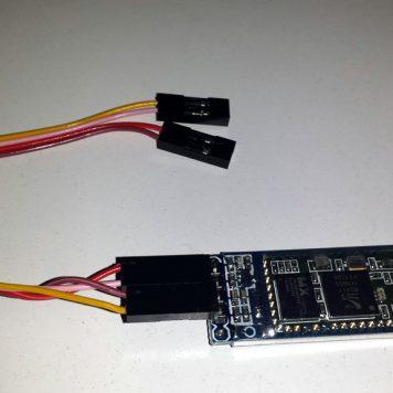 Alexmos Bluetooth Module