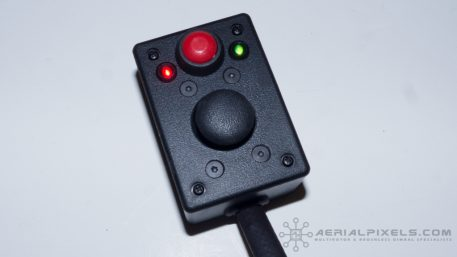 Joystick Controller for Alexmos with LED Feedback