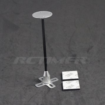 GPS Antenna Folding Mount