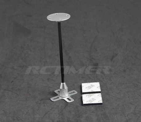 GPS Antenna Folding Mount