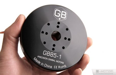 T-Motor GB85-1 Brushless Gimbal Motor