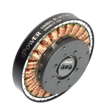 iflihgt-rc 8017 120T Brushless Gimbal Motor