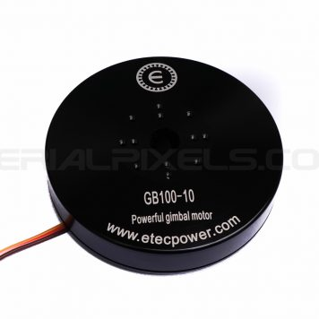 GB100-10 Brushless Gimbal Motor