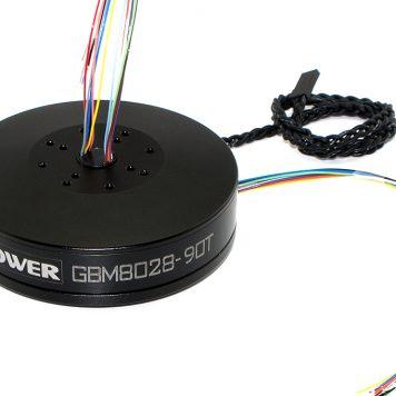 iPower Gimbal Brushless Motor GBM8028-90T Slip