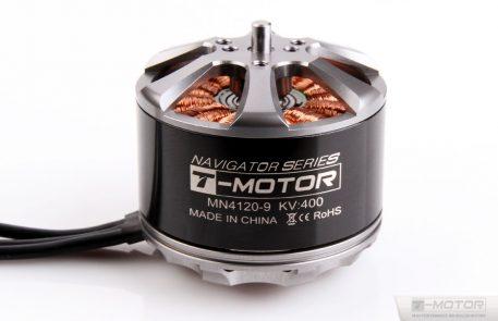 MN4120 - Navigator Series Motors - T-MOTOR