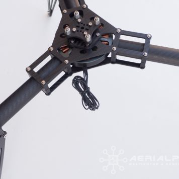 RokSteady 360 - Pan Axis Add-on for Roksteady Handheld Brushless Gimbal