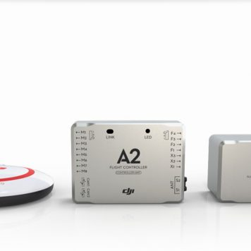 DJI A2 Flight Controller