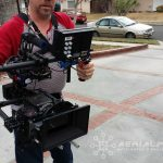 FX Pro Elite 3 Axis Brushless Gimbal