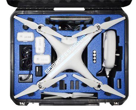 DJI Phantom 2 Case XB-DJI-P2