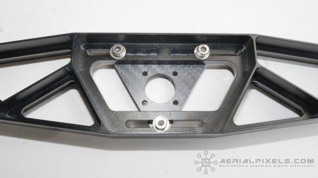 FxPro CNC Machined Aluminum Roll Upgrade Kit