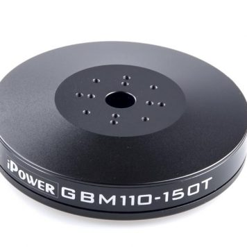 iPower GBM110-150T Brushless Gimbal Motor