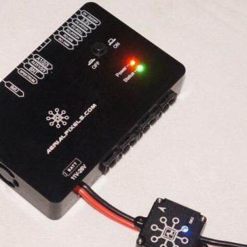 Alexmos 32 BIT 3 Axis High Power Brushless Gimbal Controller