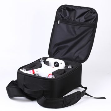 Backpack Case For DJI Phantom, Phantom 2 Vision, Vision+, Phantom 2 W/H3-3d, Or Fc40