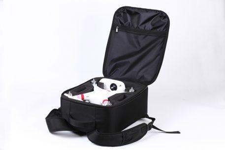 Backpack Case For DJI Phantom, Phantom 2 Vision, Vision+, Phantom 2 W/H3-3d, Or Fc40