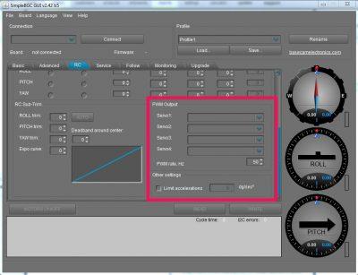 Alexmos Firmware V2.42B5 3