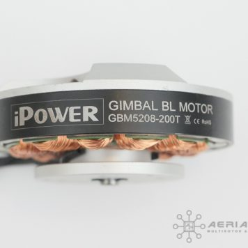 iPower GBM5208-200T Brushless Gimbal Motor DSLR
