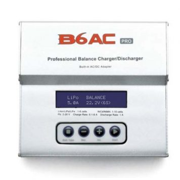 B6AC Pro Professional Balance Charger Discharger