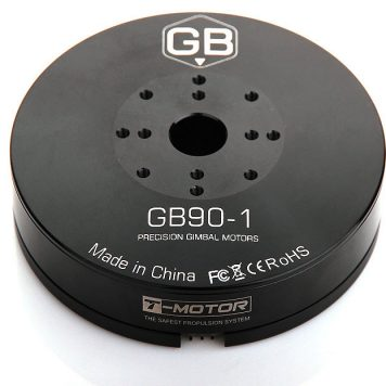 TIGER MOTOR GB90-1 BRUSHLESS GIMBAL MOTOR