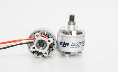 DJI 2312 Motor for Phantom 2 (CCW)