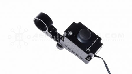 Proportional Dual Rate Thumb Joystick for MoVI Camera Stabilizer
