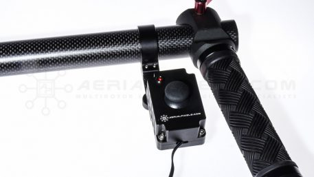 DJI Ronin Thumbstick Adjustable Clamp
