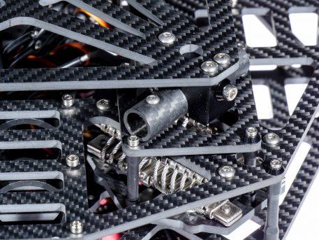 FX8Pro Elite Heavy Lift Multirotor Frame