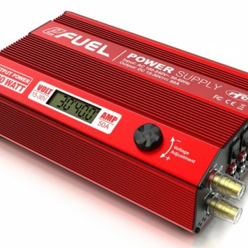 EFUEL 1200W 50A Heavy Duty Power Supply for Lipo Chargers