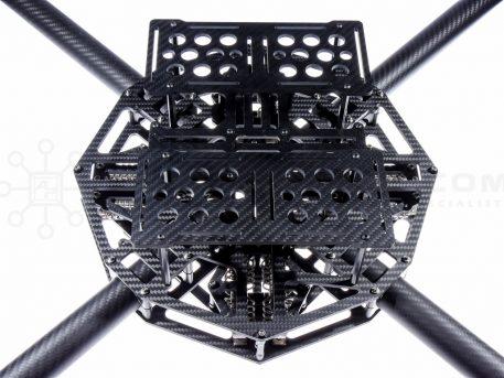 Fx8Pro Elite - X8 Quad - Heavy Lift Drone