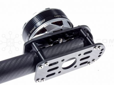 Fx8Pro Elite - KDE Direct 7215XF-135 Motor Mounted