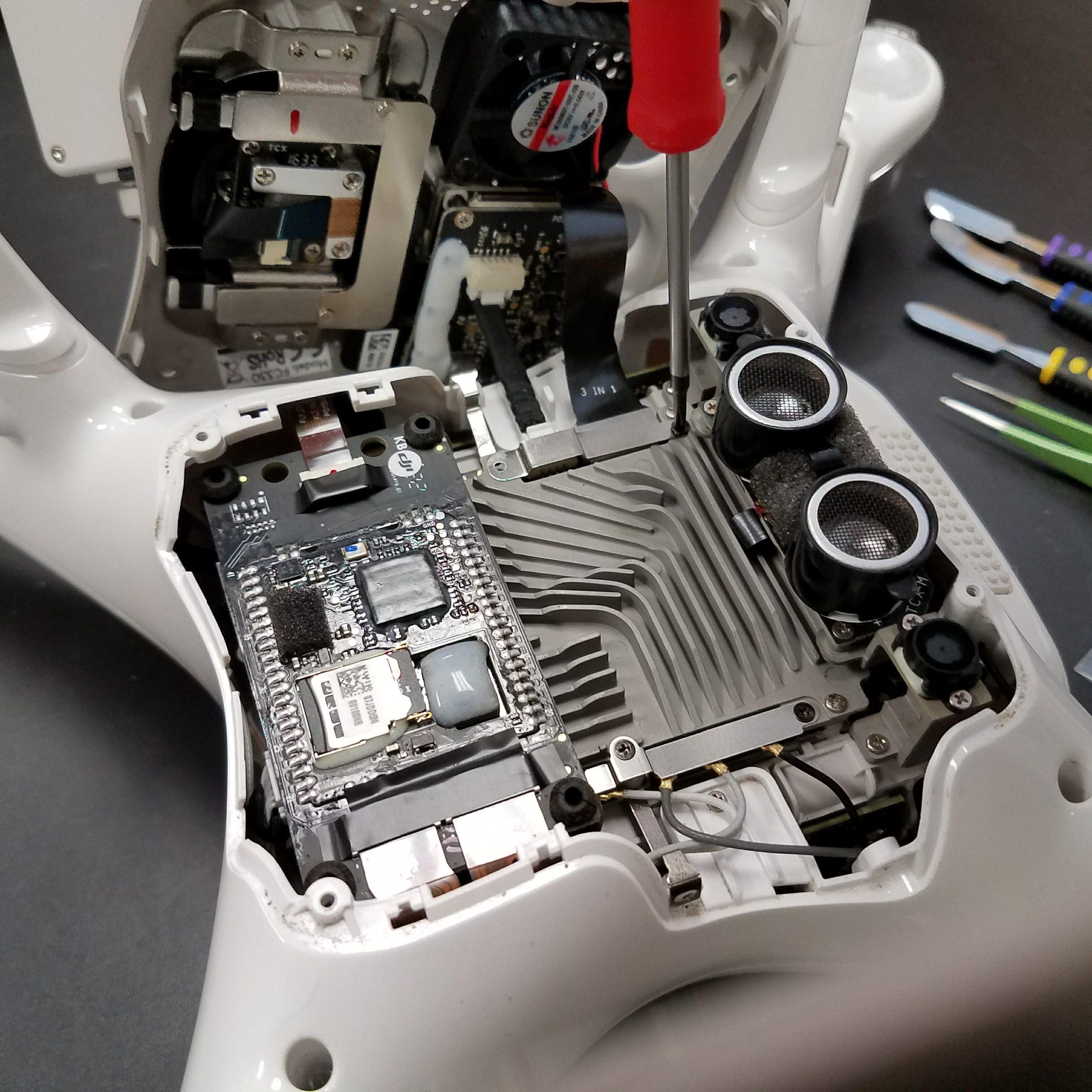 Drone Repair & Upgrades. All DJI drone repairs