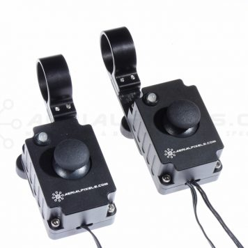Proportional Dual Rate 3 Axis Thumb Joystick for MoVI Camera Stabilizer