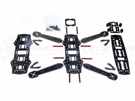 ZMR250 Quad Frame Kit