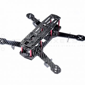 XM250 Mini FPV Quad Frame