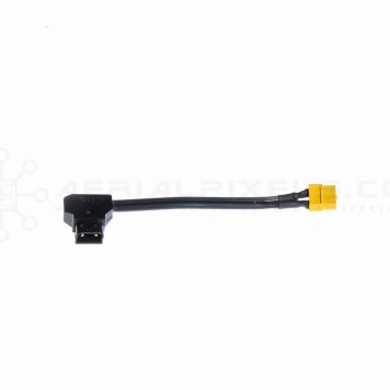 D-Tap to Lipo Connector - D-Tap Male to XT60