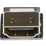 HDMI A Straight Female