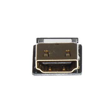 HDMI Standard (Type A) Female Straight Connector