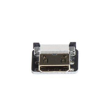 HDMI Mini (Type C) Female Straight Connector