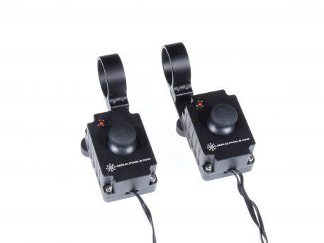 DJI Ronin-M Dual Joystick - Dual Thumb Stick - 3 Axis
