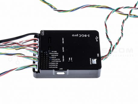 Alexmos 32 BIT Controller with Encoder Expansion - Pro