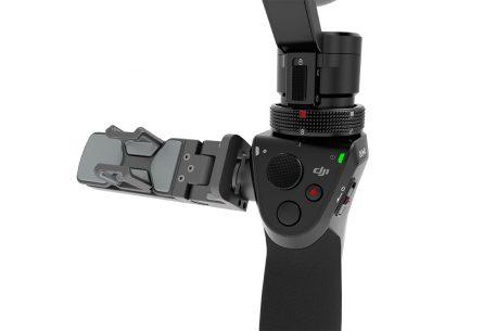 DJI Osmo Handheld Camera 3 Axis Stabilization
