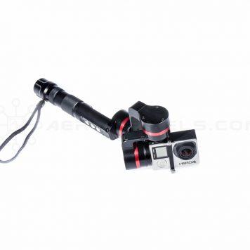 Swift X GoPro Handheld Brushless Gimbal with Encoders