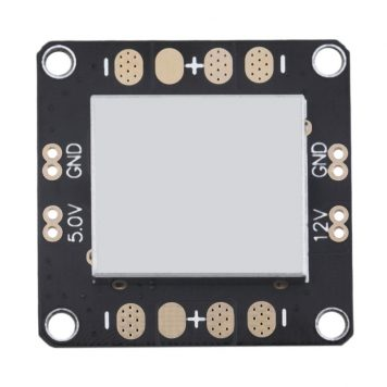 CC3D Flight Controller Power Distribution Board 5V 12V with Metal Shield