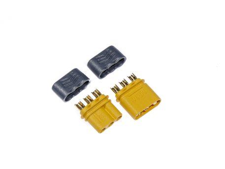 MR30 Multi Function Power Connector Male & Female - 5 Pairs MR30 - Mini XT60