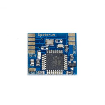 SBUS to PPM or Spektrum Serial Converter DSM