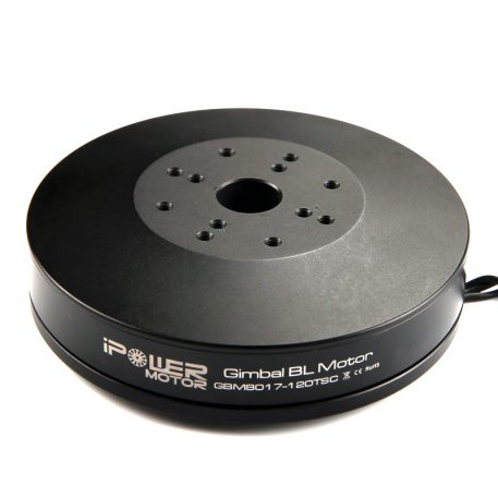iPower GBM8017-120T SC Brushless Gimbal Motor