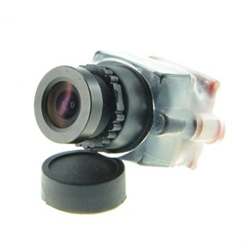 Foxeer XAT650M Super Mini 600TVL 1/3 Sony SUPER HAD II CCD FPV Camera