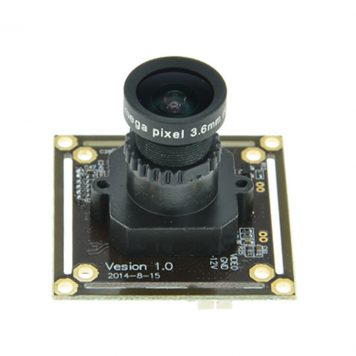 Foxeer XAT800N Star Light FPV Camera