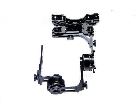 UX 1 3 Axis Brushless Gimbal Kit for FLIR and Universal Aerial Applications